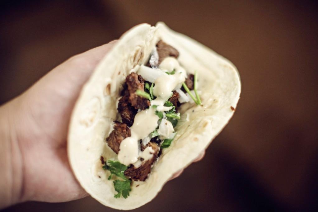 chup mon taco