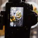 Mẹo chụp ảnh thực phẩm cho blog