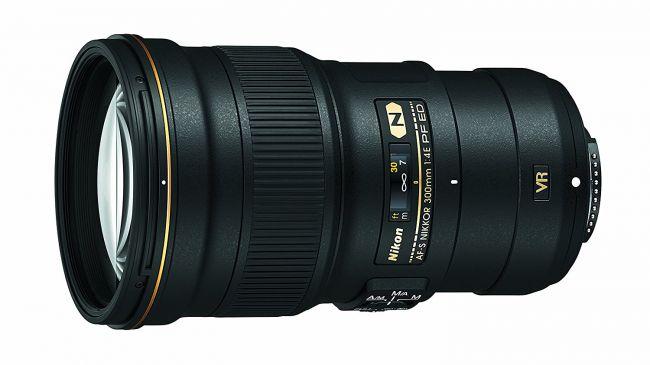 ong kinh Nikon 300mm f4E PF ED VR