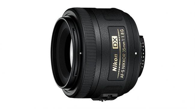 ong kinh Nikon 35mm F1.8G