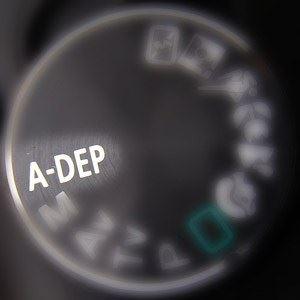 but A-dep