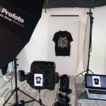 Chụp hình sản phẩm cho người mới bắt đầu