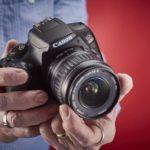 49 Mẹo sử dụng máy ảnh DSLR Canon
