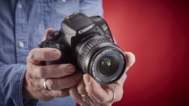 Mẹo sử dụng máy ảnh DSLR Canon