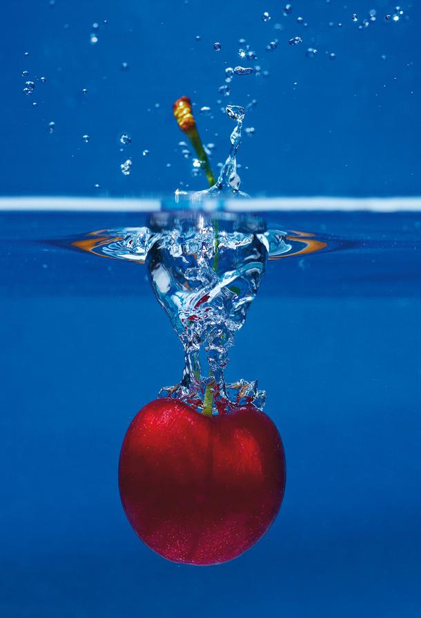 chup nuoc roi splash
