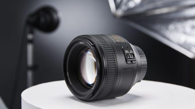 lens fix nikon