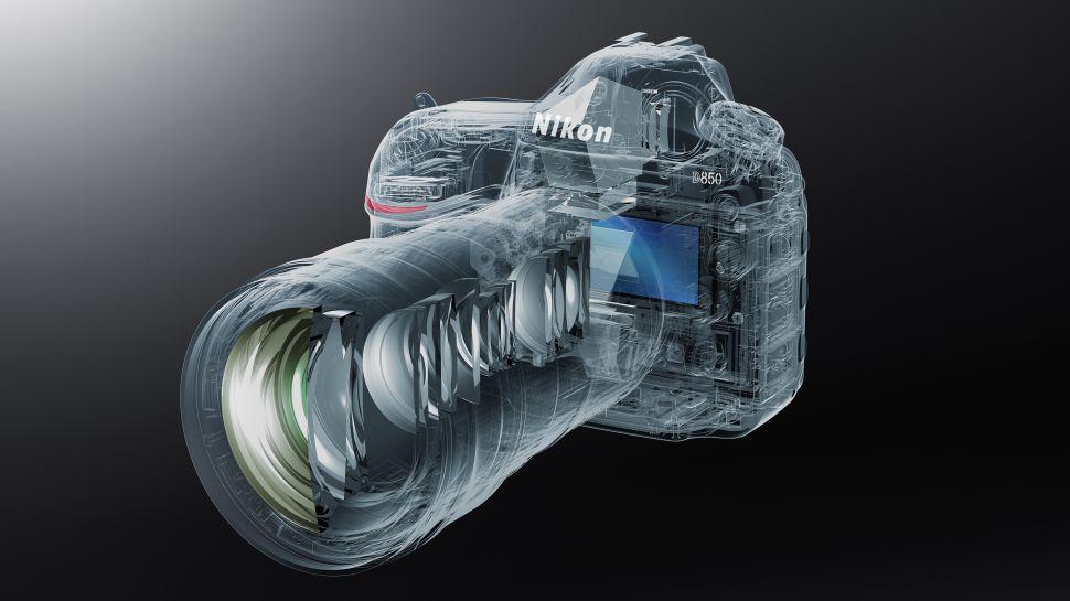 máy ảnh full-frame