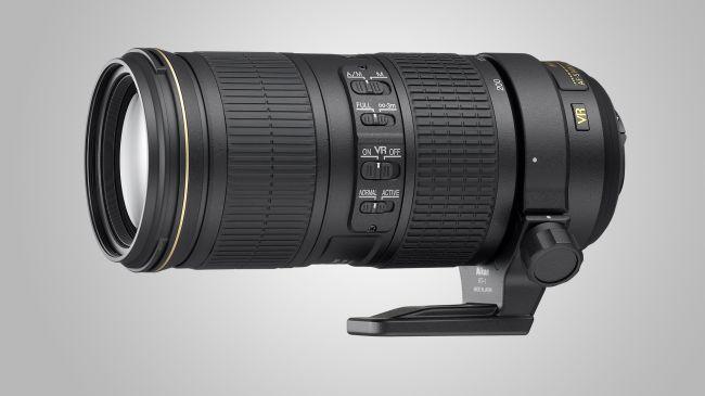 ong kinh Nikon AF-S 70-200mm f4G ED VR