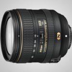 Top 10 ống kính cho Nikon DSLR DX (crop)