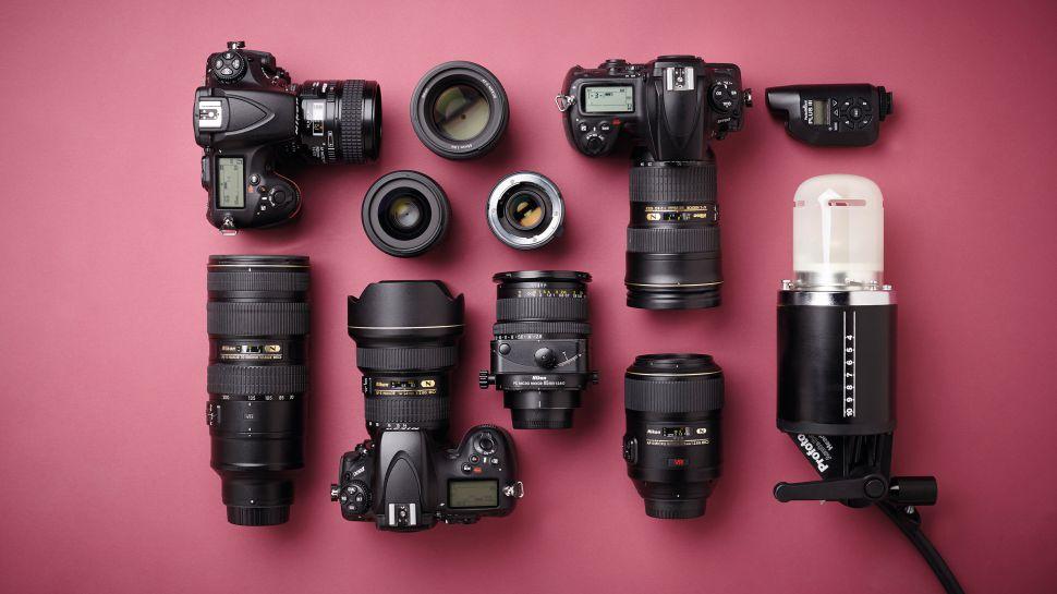 Phụ kiện thiết yếu cho máy ảnh