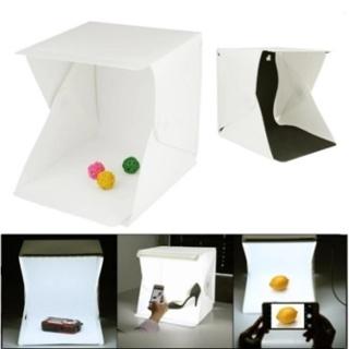 studio mini chụp sản phẩm