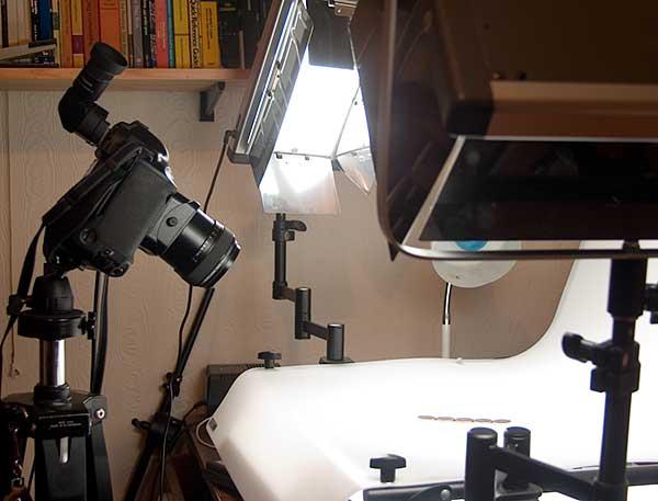 chân máy chụp hình sản phẩm