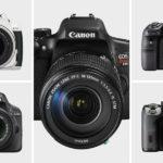 10 Máy ảnh DSLR entry-level tốt nhất 2020