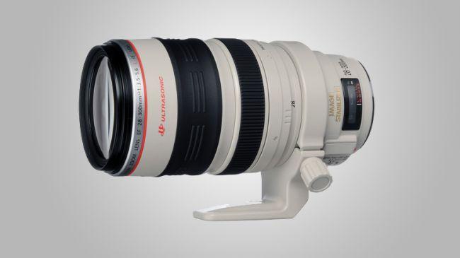ống kính canon 28-300mm