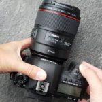 10 Ống kính Canon DSLR full frame tốt nhất 2020