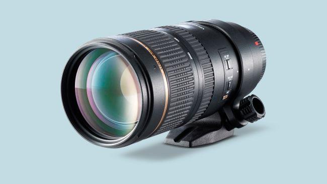 Tamron SP 70-200mm f2.8 Di VC USD cho Canon