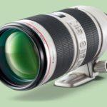 8 Ống kính tele DSLR Canon tốt nhất