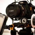 Cách sử dụng máy ảnh DSLR quay video chất lượng cao