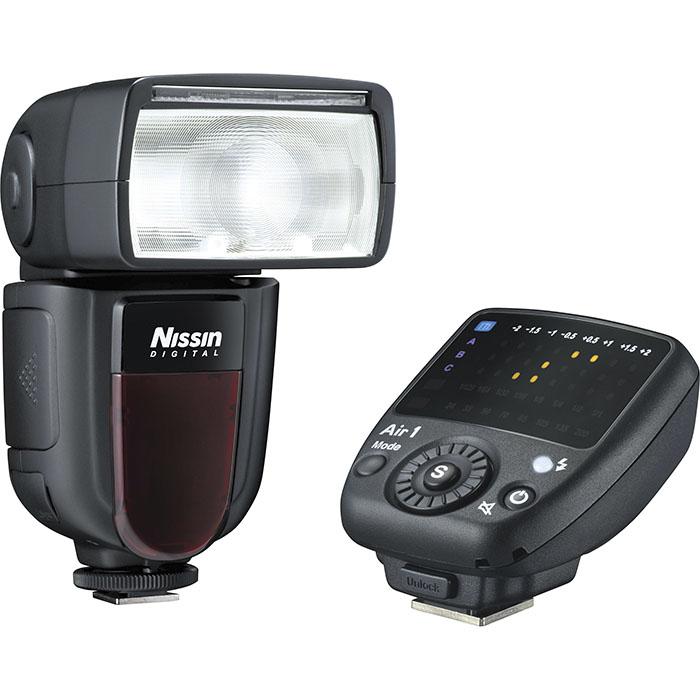 đèn Nissin Di700A