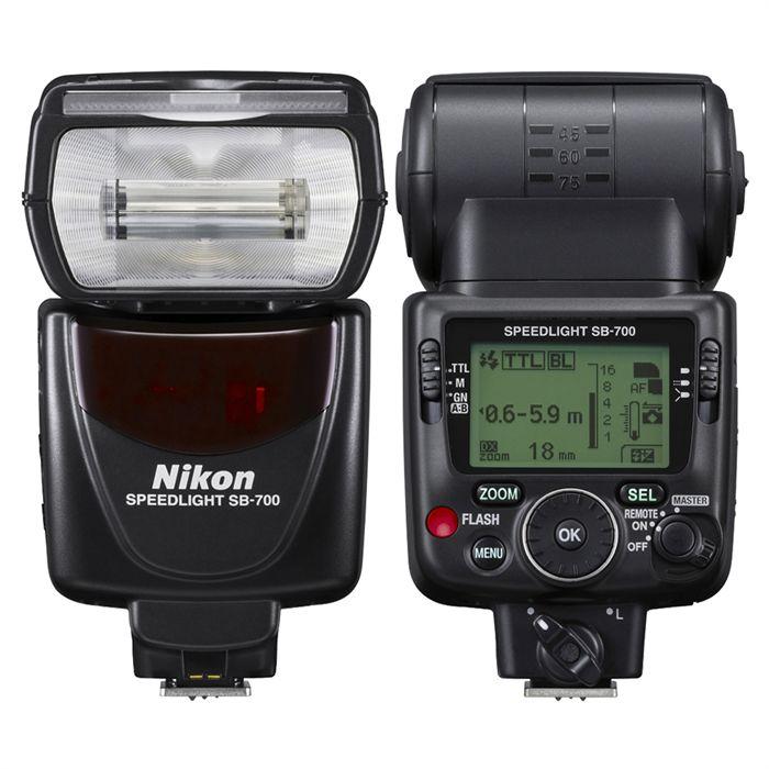 đèn flash speedlight Nikon