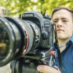 10 Máy ảnh DSLR tầm trung cho người đam mê