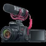 12 Hướng dẫn cách quay video bằng DSLR