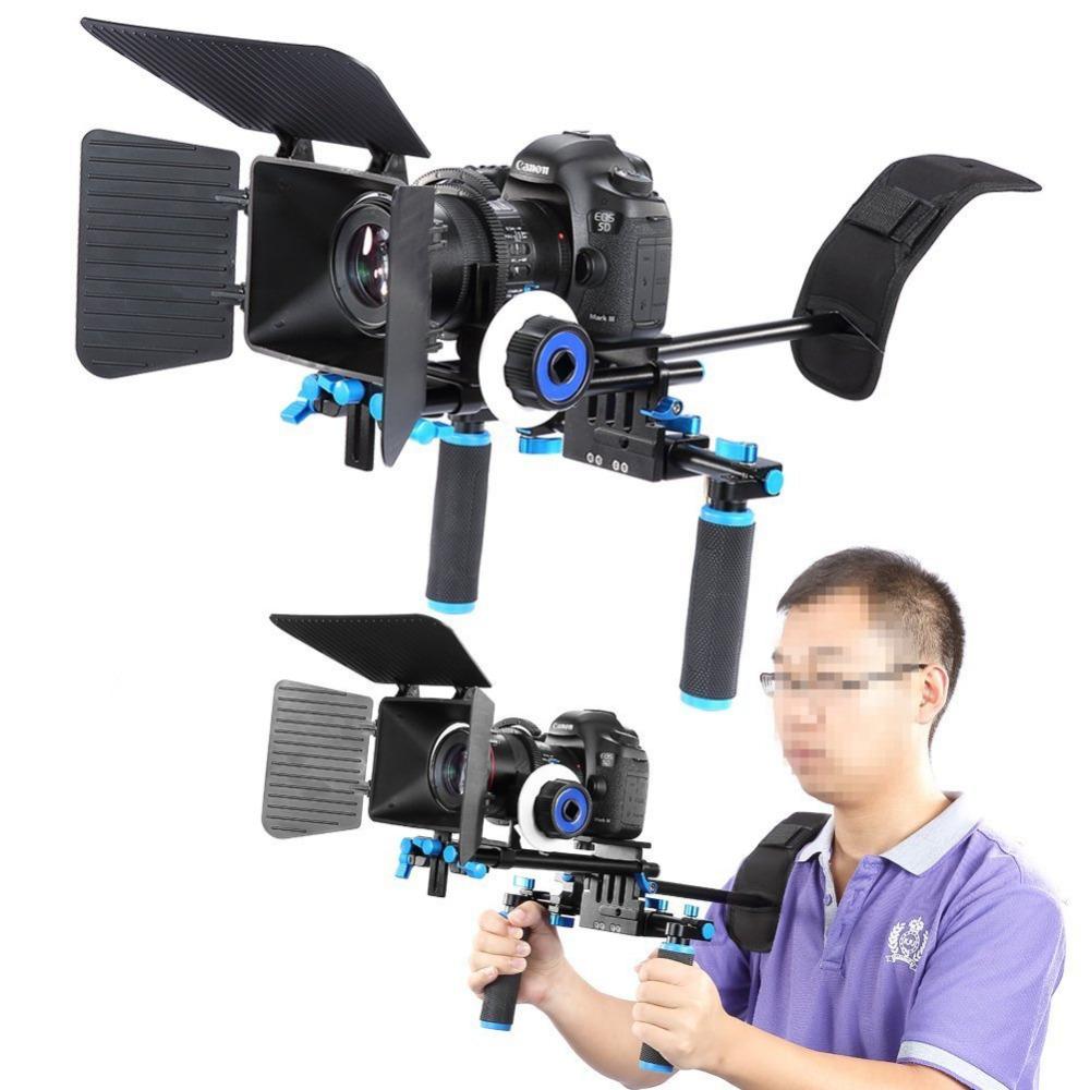 shoulder rig
