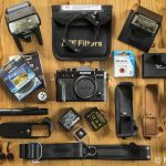10 Phụ kiện máy ảnh nên có khi sở hữu máy ảnh