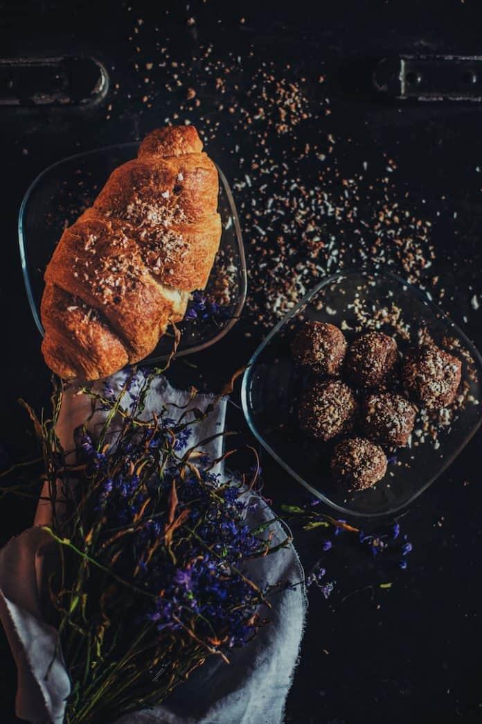 cách chụp món ăn đẹp
