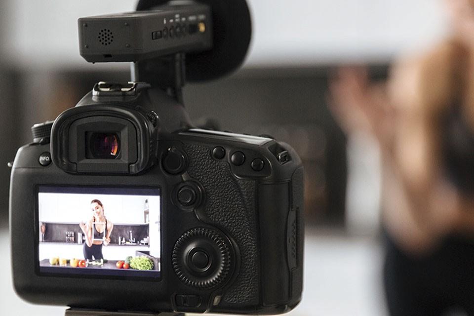 ý tưởng tạo video quảng cáo