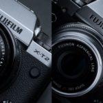 So sánh Fujifilm X-T3 và X-T2 : 10 điểm khác biệt chính