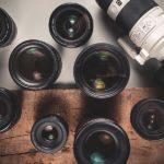 Hướng dẫn chọn lens máy ảnh hoàn hảo