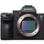 So sánh thông số Canon EOS R và Sony A7 III, A7R III