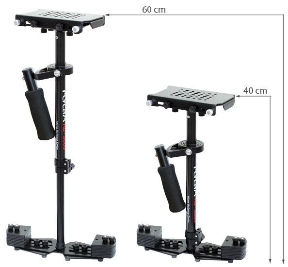 Steadicam FLYCAM HD-3000