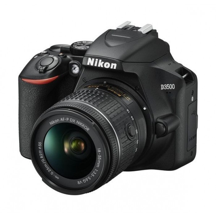 máy ảnh Nikon D3500
