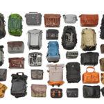 10 Balo máy ảnh và túi đựng máy ảnh tốt nhất