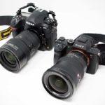 10 Máy ảnh full frame tốt nhất DSLR và Mirrorless