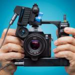 6 Máy ảnh Mirrorless quay phim tốt nhất