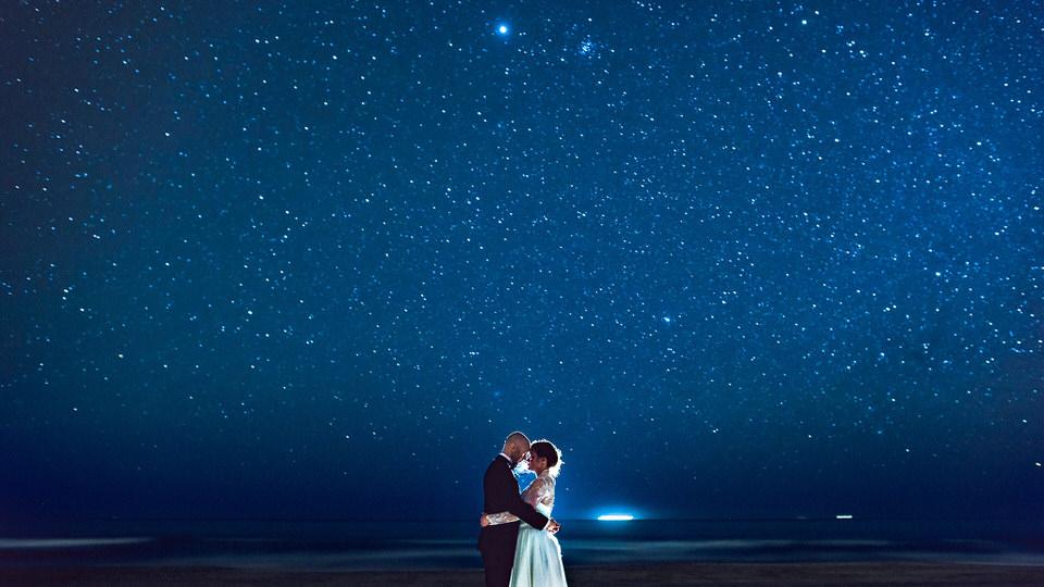 phơi sáng ngôi sao