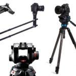 7 Phụ kiện DSLR quay phim cần thiết