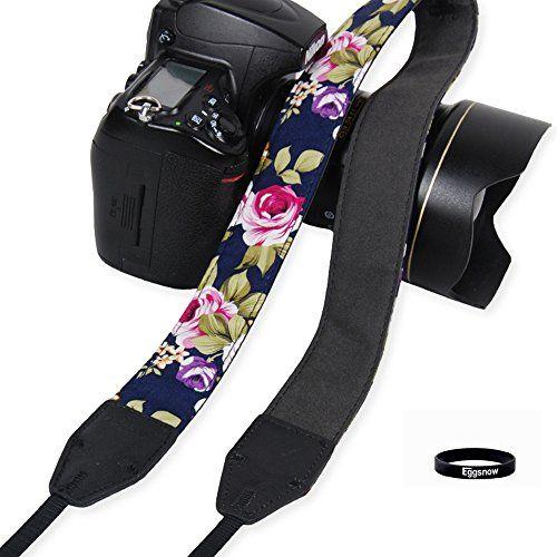 Dây đeo máy ảnh Eggsnow