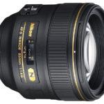 5 Ống kính chụp chân dung lens fix tốt nhất Canon và Nikon