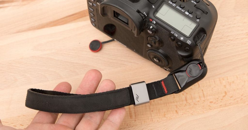 dây đeo Peak Design Cuff