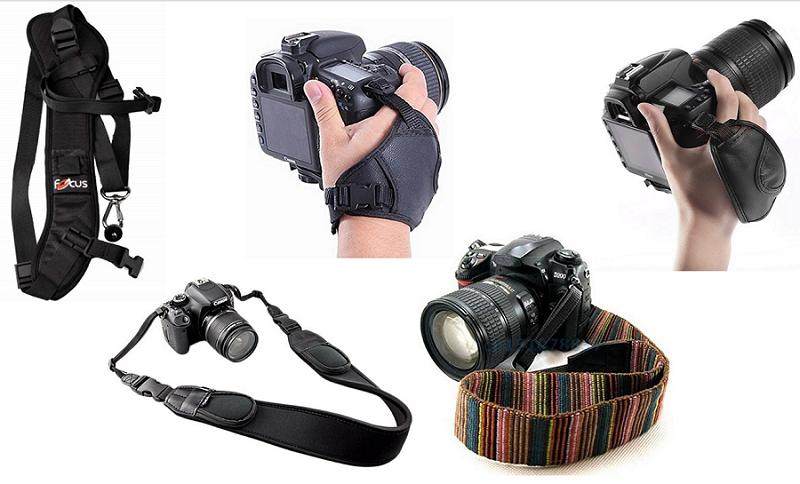 Dây đeo máy ảnh