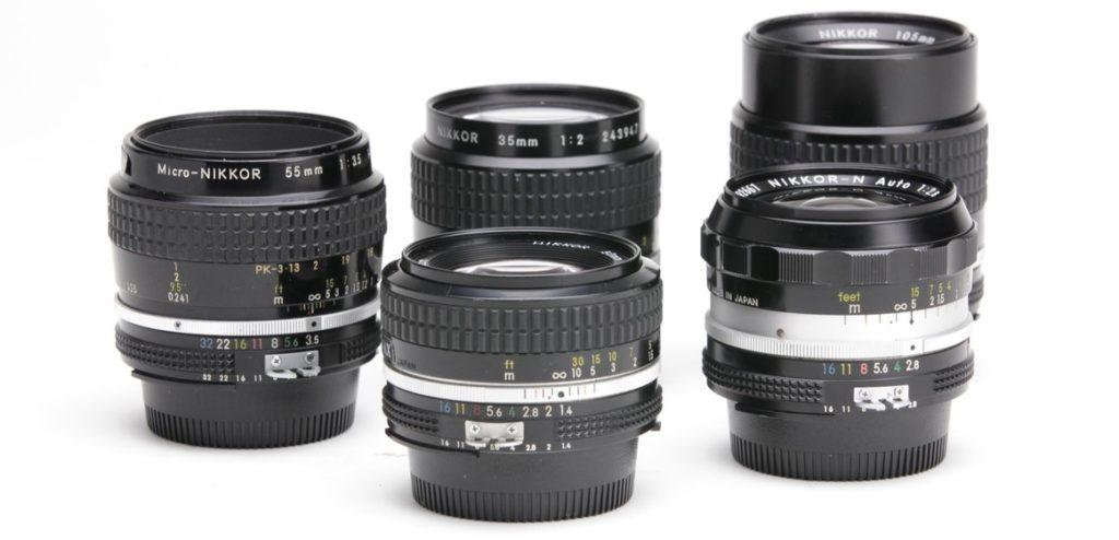 Lens MF tốt nhất