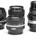 12 Lens MF tốt nhất vượt trội theo thời gian