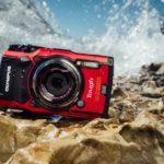 5 Máy ảnh chống nước chống sốc tốt nhất hiện nay
