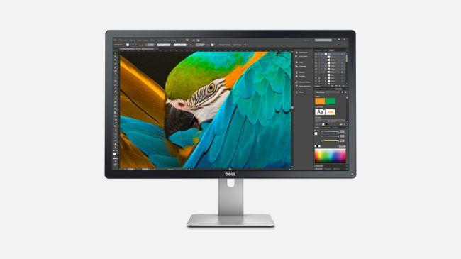 màn hình Dell UltraSharp UP3216Q