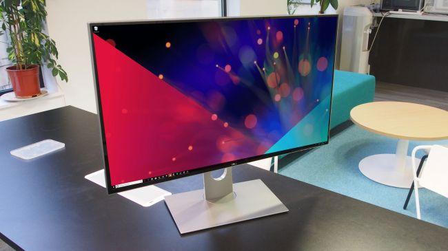 màn hình Dell UltraSharp UP3218K