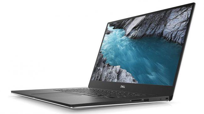 Dell XPS 15 (2019) làm hình